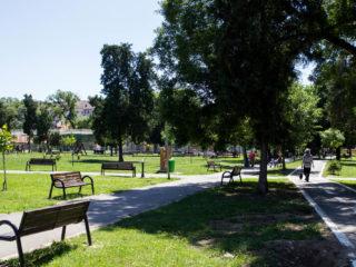 6 curiozități despre cartierul Olosig