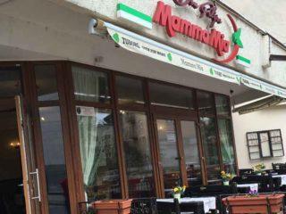 Pizzeria Mamma Mia Don Felipe