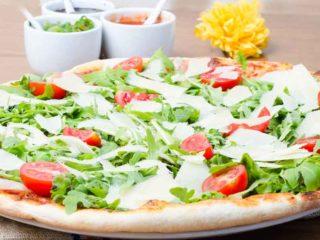 despre pizza