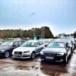 autonom rent a car
