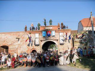 10 curiozități despre Cetatea Oradea