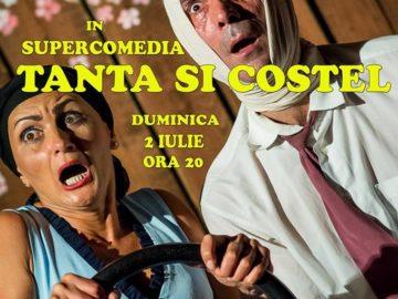 supercomedia Tanța și Costel
