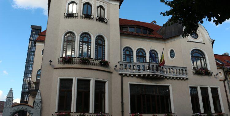 clădiri istorice din Oradea