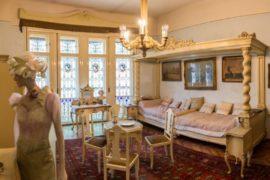 Casa Darvas –La Roche