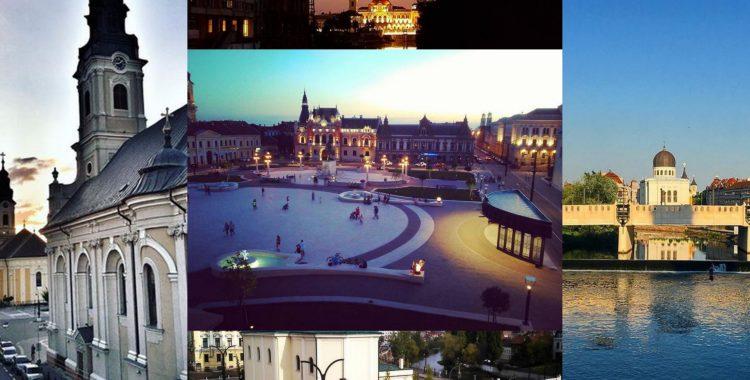 poze din Oradea