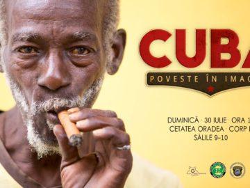 Expoziție Cuba