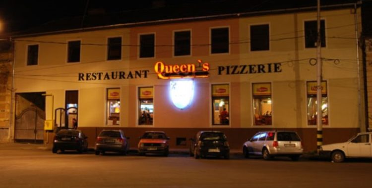 Queen's Pub