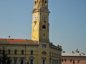 Turnul Primăriei Oradea