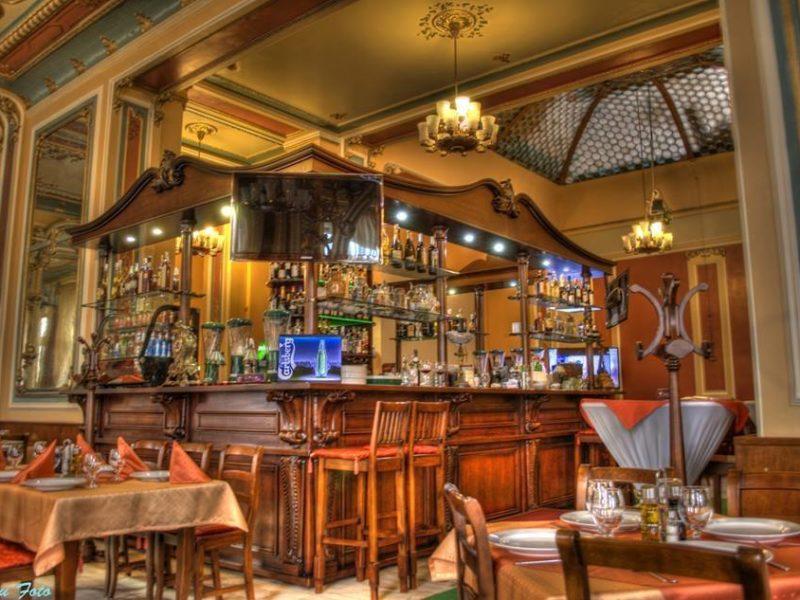 Restaurant Butoiul de Aur Oradea