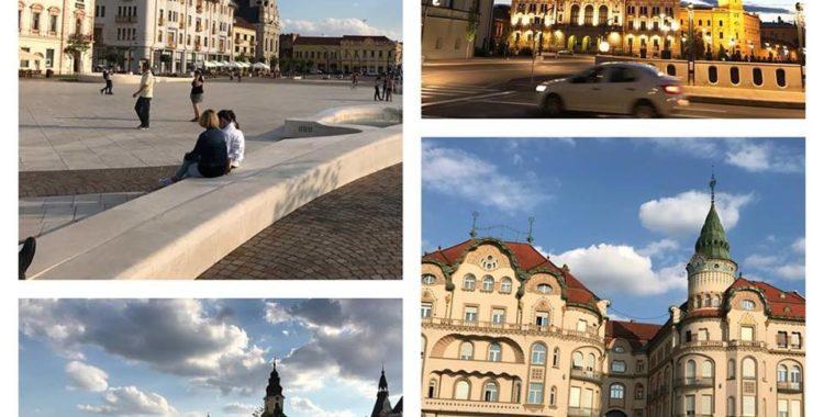 fotografii cu Oradea