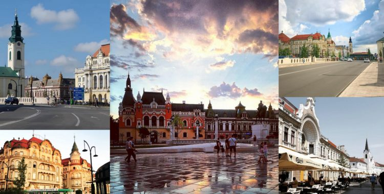 fotografii din Oradea