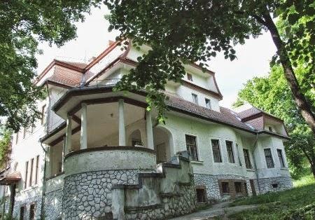 Castelul Wertheimstein