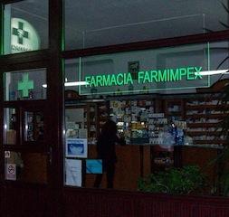 Farmacia Farmimpex