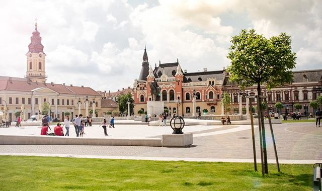 chestii de făcut în Oradea