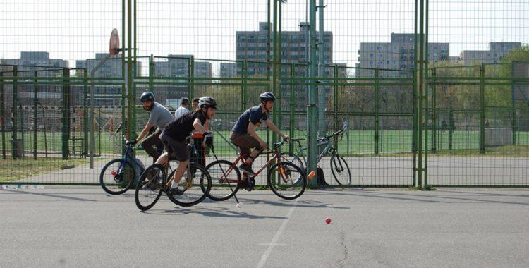 Bike Polo Oradea
