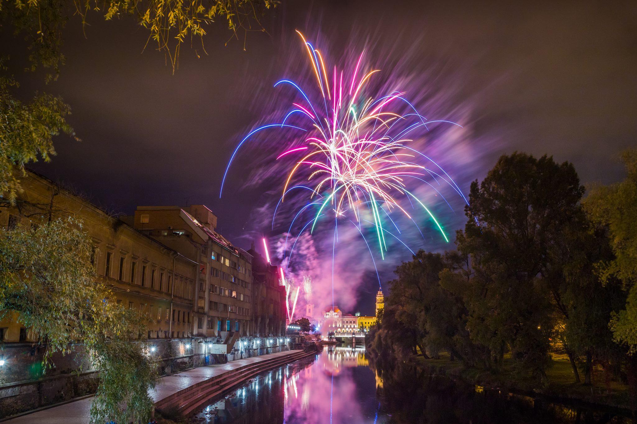 Revelion Oradea 2018