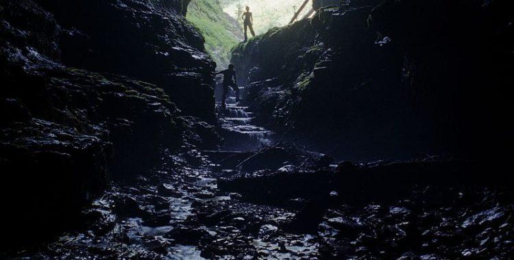 Peștera Rădesei
