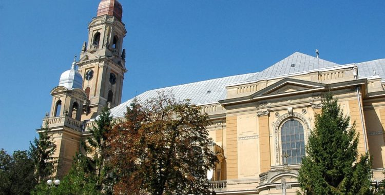 O poveste inedită: Biserica Pogorârea Sfântului Duh. Pentru mulți dintre noi numele acesta poate nu spune multe, dar sigur toată lumea din Oradea...