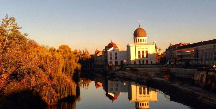 toamna în Oradea