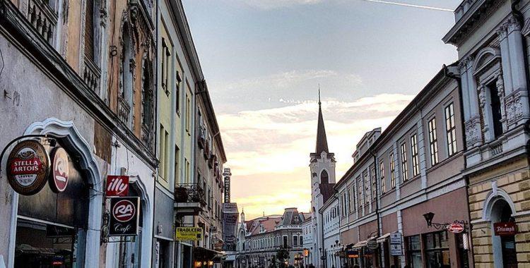 Ce poți face în Oradea, în weekendul 10-12 noiembrie?