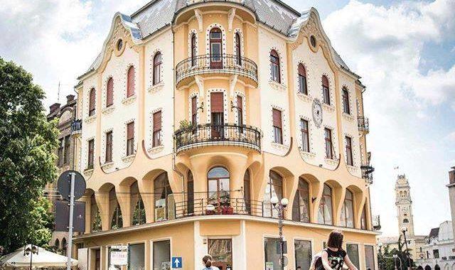Bugetarea participativă Oradea