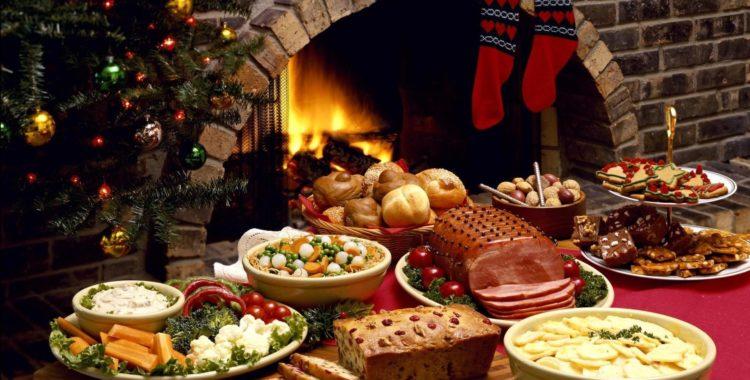Crăciunul la bunici, în Bihor