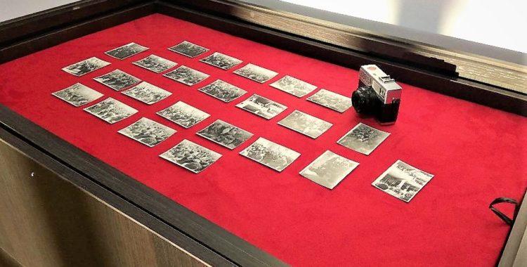 expoziție la Muzeul Cetății