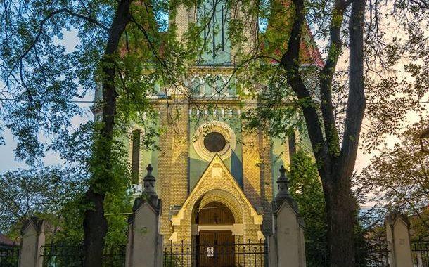 Biserica Evanghelică