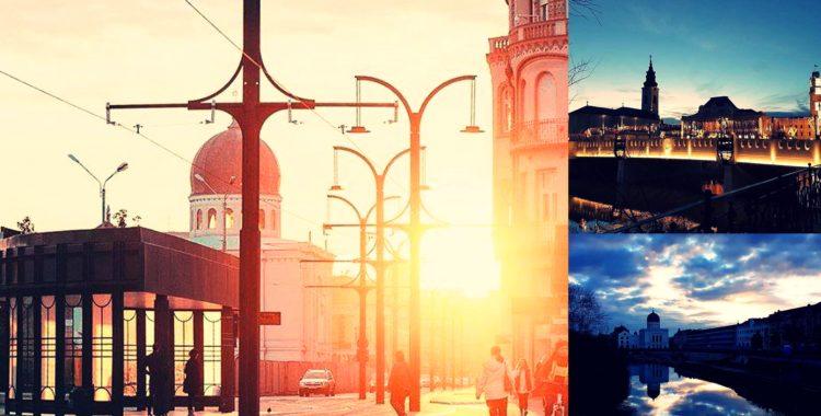Top 5 fotografii din săptămâna 15-21 ianuarie #oradeavazutaltfel