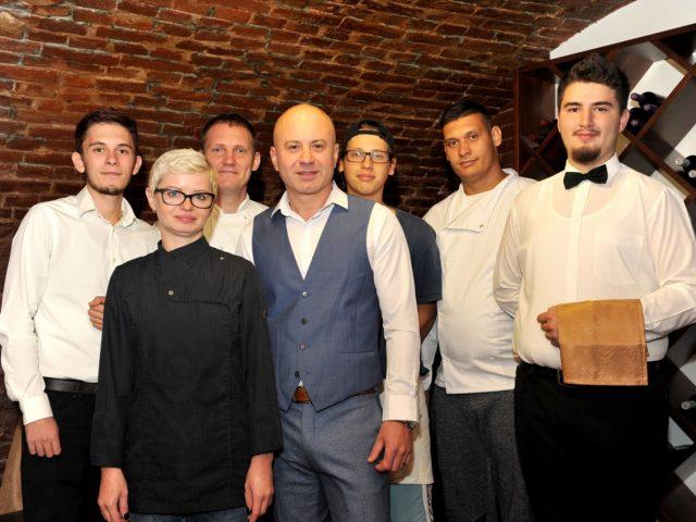 Restaurante in Oradea 1