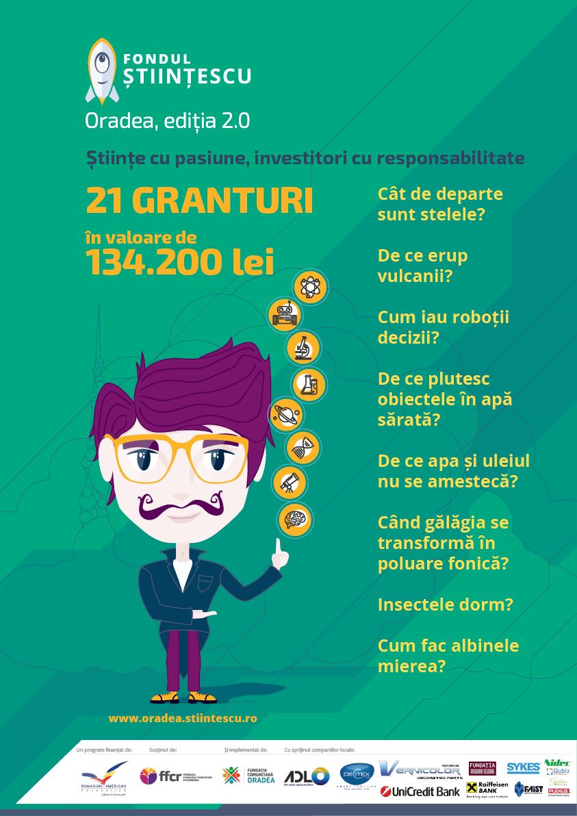 Fondul Științescu 2.0