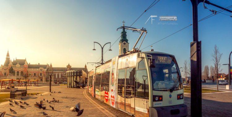 Orar transport public în Oradea de 1 Mai