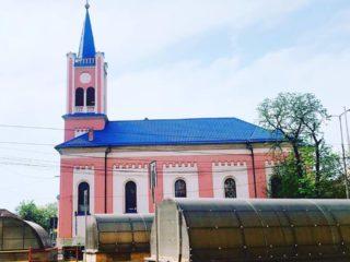 36 de secunde – întâmplări din Oradea