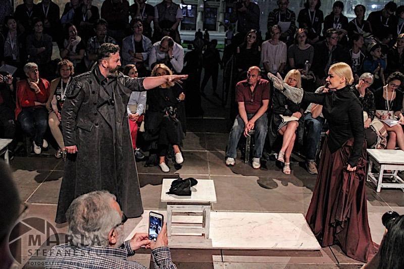 Festivalul Internațional Shakespeare