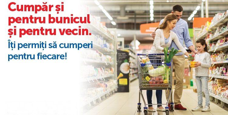 Carrefour Oradea ERA