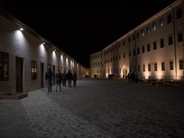 Noaptea Muzeelor la Cetatea Oradea 2018