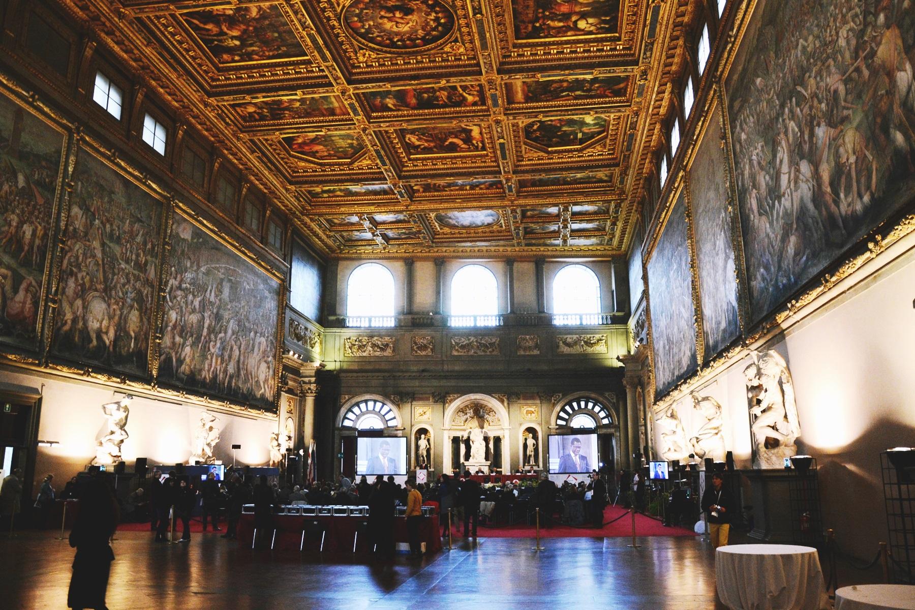 Cum am realizat sisteme de încălzire în locații cu importanță istorică și artistică, din Italia