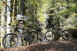 Drumul Apusenilor Pe Bicicletă-Reloaded