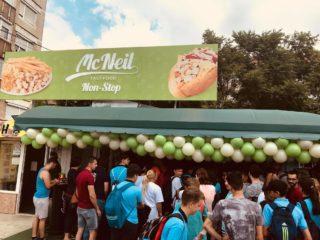 Fast Food McNeil – tradiţie şi gust