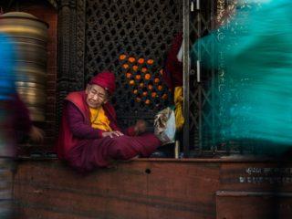Nepal – o lume într-o expoziție