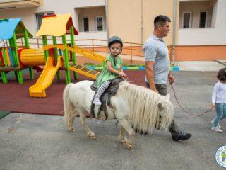 Summer School la International School of Oradea
