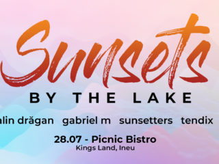Sunsets by the Lake – Let's make something beautiful together…
