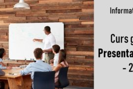 Training Presentation Skills - gratuit