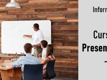 Training Presentation Skills - gratuit