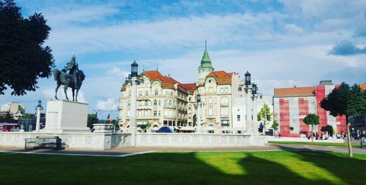 Plan de weekend: ce evenimente sunt în Oradea 27-29 iulie?