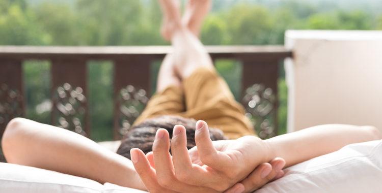Trei metode inedite de a te relaxa