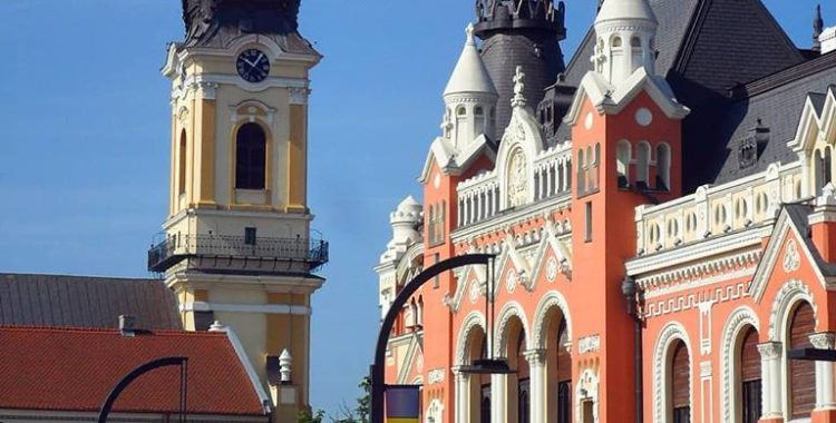 Plan de weekend: evenimente în Oradea în 10-12 august