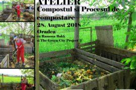 Atelier Compostul si Procesul de Compostare