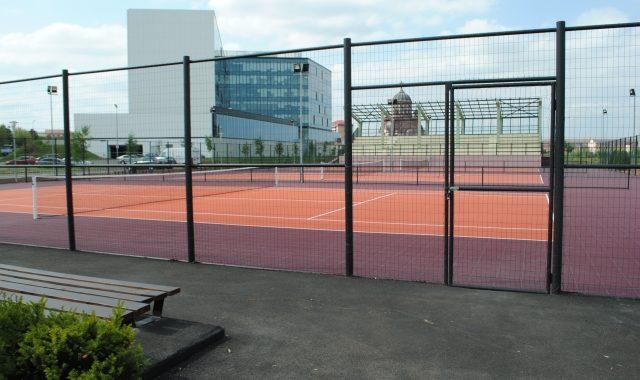 Parcul Sportiv Sarca III – finalizarea lucrărilor