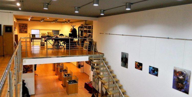 Galeria de Arte vizuale – Oradea descoperită altfel
